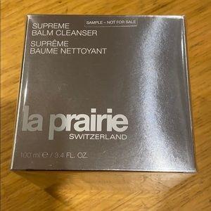 La Prairie Supreme Balm Cleanser - Full Size 3.4oz